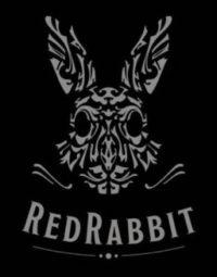 Red Rabbit Strawberry & Botanical mix Dry Gin
